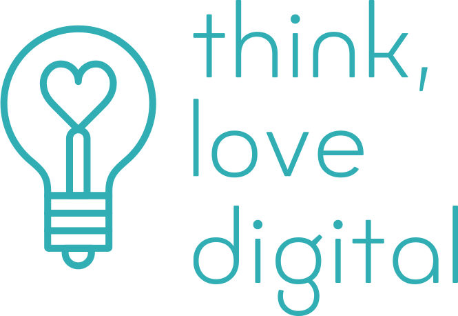 Think, Love Digital